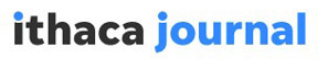 Ithaca journal logo
