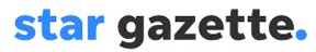 Star-Gazette logo
