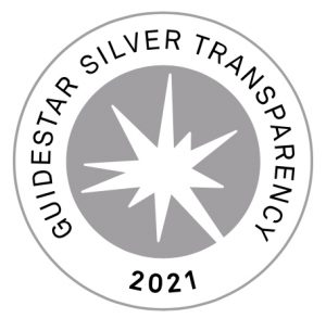 Guidestar Silver Transparency 2021 - The Seth House